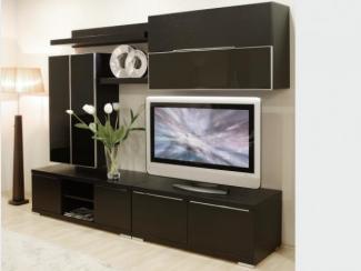 Гостиная стенка - Мебельная фабрика «Московский мебельный альянс»