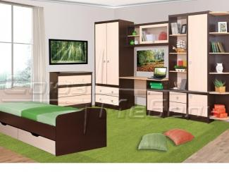 Детская Эльф - Мебельная фабрика «Союз-мебель»