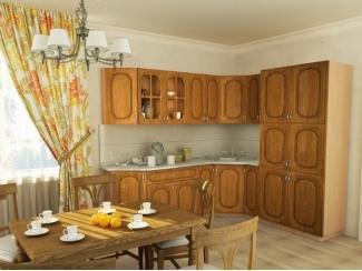 Кухонный гарнитур угловой Версаль - Мебельная фабрика «Орнамент»