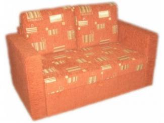 Диван прямой Дюна Венеция - Мебельная фабрика «Рубикон»