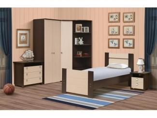 Мебель в спальню  - Мебельная фабрика «Виктория»