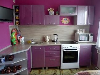Угловая кухня - Мебельная фабрика «Мебликон»