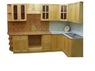 Кухня  Юлия - Мебельная фабрика «Верба-Мебель»