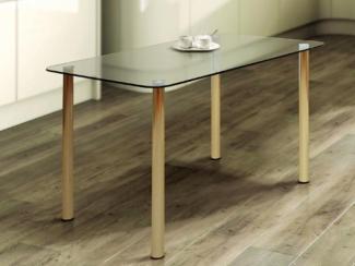 Стол обеденный из стекла-2 - Мебельная фабрика «Фант Мебель»