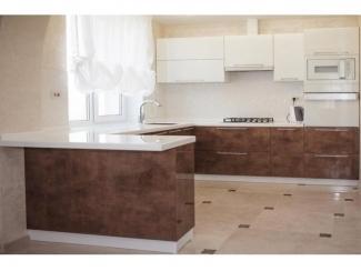 Угловая красивая кухня - Мебельная фабрика «Мебельные технологии»