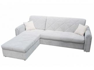 Угловой диван МОЛЕНАР GREY - Мебельная фабрика «Береста», г. Санкт-Петербург