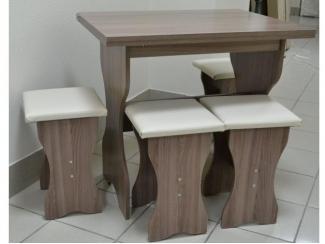 Обеденная зона Мечта - Мебельная фабрика «Миссия»