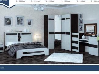 Спальный гарнитур Престиж - Мебельная фабрика «Мэри-Мебель»