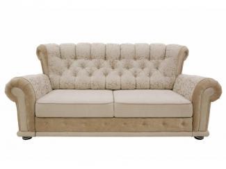 Диван прямой Валенсия - Мебельная фабрика «33 дивана»