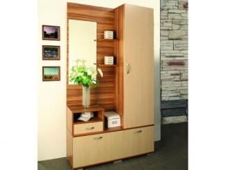 Прихожая 1261-00 - Изготовление мебели на заказ «Орион»