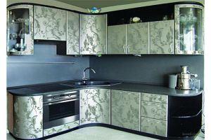 Кухонный гарнитур Рай - Мебельная фабрика «МиА»