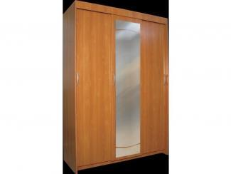 Шкаф-купе 3-х дверный Лидер - Мебельная фабрика «Мэри-Мебель»