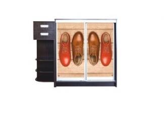 Шкаф для обуви 41  - Мебельная фабрика «Кортекс-мебель», г. Брест