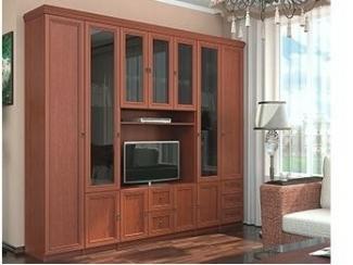 Гостиная Ария 9 - Мебельная фабрика «Азбука мебели»