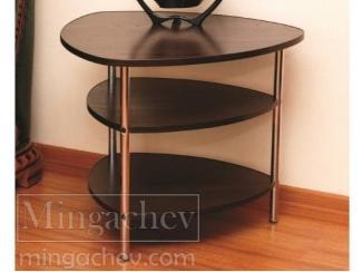 Стол журнальный Поло - Мебельная фабрика «MINGACHEV»