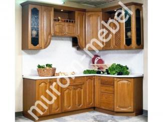 Кухонный гарнитур угловой Лада - Мебельная фабрика «Муром-мебель»