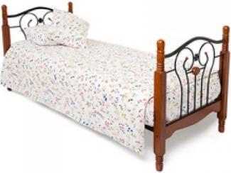 Кровать AT-608 A  - Салон мебели «Тэтчер»