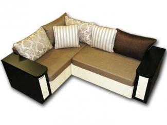 Угловой диван Авди 5Т - Мебельная фабрика «Петролюкс»