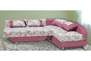 Угловой диван Бали - Мебельная фабрика «Грос»