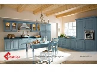 Кухня классическая Сиена - Мебельная фабрика «Симкор»