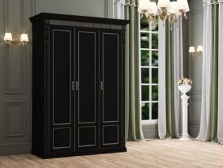 Шкаф 3х дверный Альба