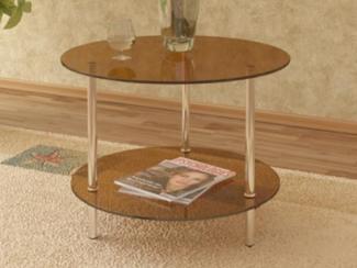 журнальный стол Отдых - Мебельная фабрика «Аквилон»