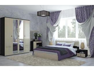 Спальный гарнитур Александра - Изготовление мебели на заказ «Оптимум»
