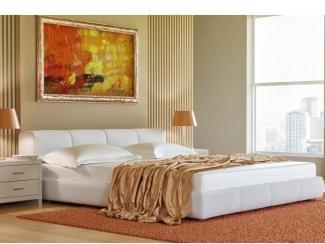 Кровать Митра - Мебельная фабрика «Фиеста-мебель»