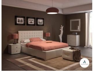 Кровать Ла Скала