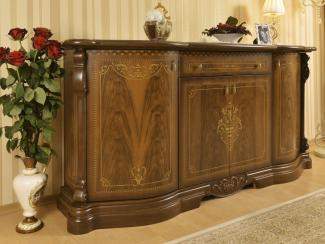 Комод Ева - Мебельная фабрика «Северо-Кавказская фабрика мебели»