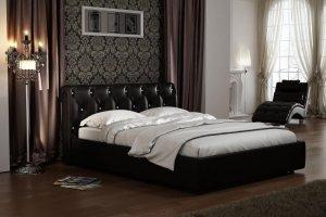 Кровать Леонардо - Мебельная фабрика «Тальяна»