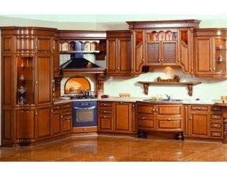 Классическая кухня  - Мебельная фабрика «НКМ»