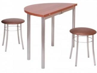 Обеденная группа 18 - Мебельная фабрика «Балтика мебель»