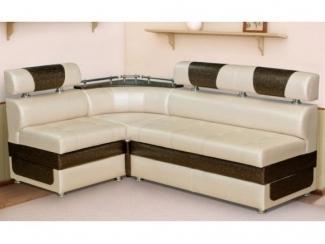 Современный угловой диван Союз 12
