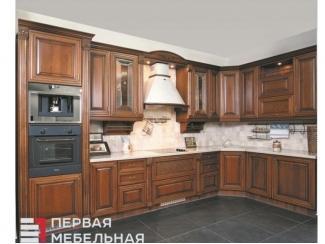 Кухня Фиренце - Мебельная фабрика «Первая мебельная фабрика»