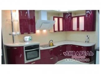 Кухня  Маркиза - Мебельная фабрика «Акварель»