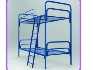 Кровать двухъярусная  Артек - Мебельная фабрика «Деликат»