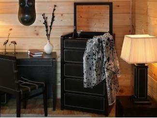 Комод 108 Этель - Импортёр мебели «Arredo Carisma (Австралия)»