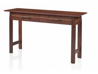 Консоль Большая Hallway - Импортёр мебели «Arredo Carisma (Австралия)»