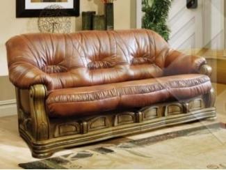 Дорогой диван Престиж - Мебельная фабрика «Молодечномебель»