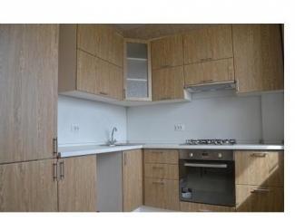 Кухня K004 - Мебельная фабрика «Анкор»