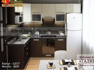 Кухонный гарнитур 07
