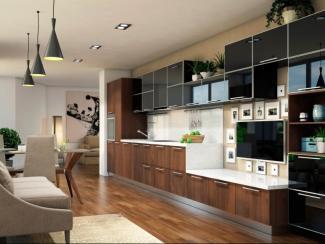 Кухня Interium Модерн 12