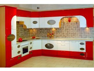 Кухонный гарнитур «Soft Line» - Мебельная фабрика «Фаворит»