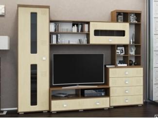Новая гостиная Орфей 3 - Мебельная фабрика «Центурион 99»