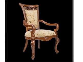 Стул-кресло А 2604010F - Импортёр мебели «Carpenter»
