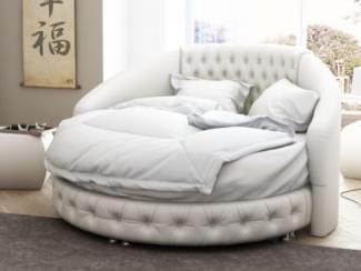 Кровать VENECIA - Мебельная фабрика «Strong»