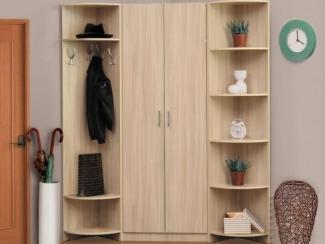 Прихожая прямая «Эгида 1» - Мебельная фабрика «Элегия»