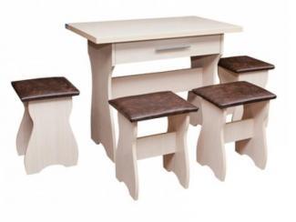 Обеденная группа - Мебельная фабрика «Мебельная столица»