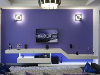 Гостиная Неон - Мебельная фабрика «Камеа»